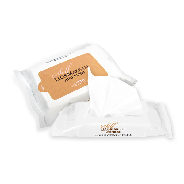 Natural Cleansing Tissue