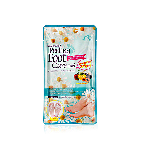 SOC Peeling Foot Care Pack