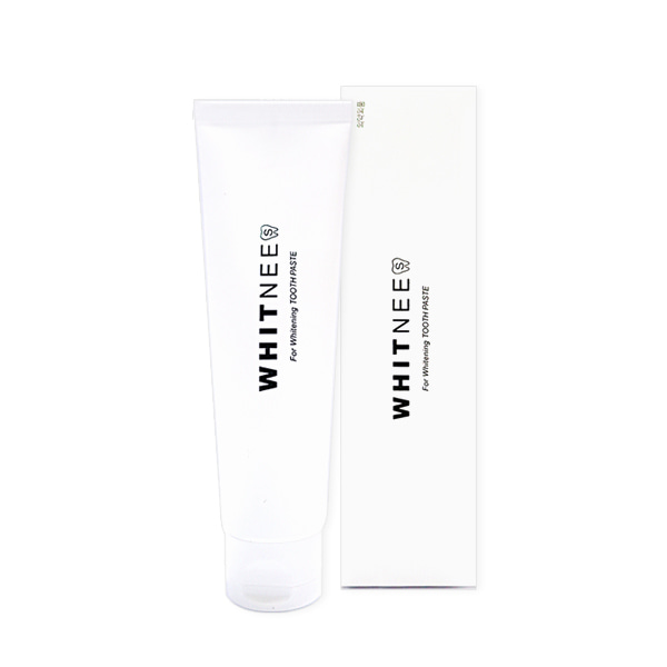 White Teeth S Whitening Toothpaste
