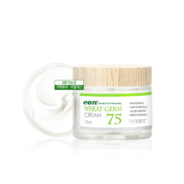 eon Wheat-germ 75 Cream